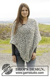Ravelry: 157-52 Sabine pattern by DROPS design