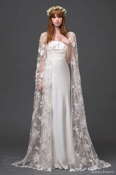 Alberta Ferretti Wedding Dresses — Forever 2015 Bridal Collection | Wedding Inspirasi