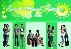 TsuKa Sims 2