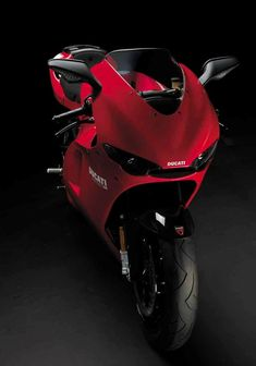 The Ducati Desmosedici RR (Racing Replica), was claimed to be the first true road-legal replica of Ducati's 2006 Desmosedici MotoGP race bike. Ducati Desmosedici Rr, Monster Bike, Duke Bike, Motogp Race, Moto Ducati, Custom Cafe Racer, Tuner Cars, Super Bikes, Car Wallpapers