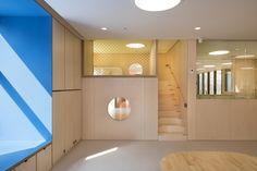 Gallery of Naver Imae Nursery School / DㆍLIM architects - 22
