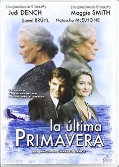 [Barcelona] : Filmax Home Video, DVD. Maggie Smith, Natascha Mcelhone, Avatar, Charles Dance, Judi Dench, Judo, Ursula, Drama, The Outsiders