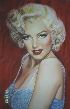 Marilyn Monroe – Fans Art   Danamo's Marilyn Monroe Pages