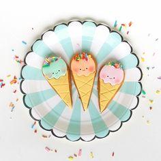 Cute Cookie Creators to Follow - eeflillemor