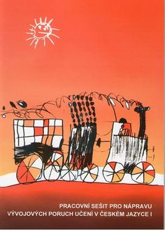 Dr. Hana Treuová 88 stran formátu A4, ilustrováno Rok vydání: 1998 Určeno dětem 2. a 3. ročníků.