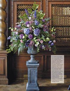 all round pedestal arrangements - Google Search