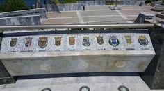 Escudos de pueblos de Puerto Rico