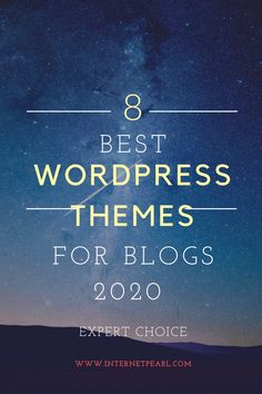 What are thebest WordPress themesfor blogs on the market?  This is a common question I get from both experienced bloggers and those just getting started with websites.  It seems there is always a bit of difficulty among bloggers when deciding on thebest WordPress themesfor their blogs. #wordpressthemes #wordpresstips #wordpress