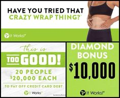 $10.000 Diamond bonus! Wie wil dat niet!