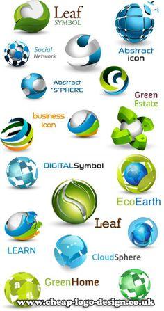 circular company logo design ideas wwwcheap logo designcouk