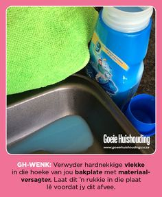Good Housekeeping is the go-to mag for the busy woman looking for quick, clever, cost-effective ways to maximise her life and her home. House Cleaning Tips, Cleaning Hacks, Baking Utensils, Baking Pans, Baking Soda, House Chores, Clever Gadgets, Cleaners Homemade, Simple Life Hacks