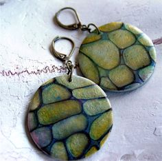 Rocky Path Jewelry by rivervalley