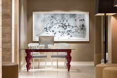 Das Kunstkonzept Design, Home Decor, Art Projects, Decoration Home, Room Decor, Home Interior Design, Home Decoration, Interior Design