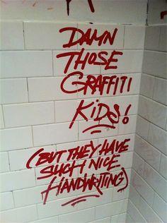 :D #graffiti #tags
