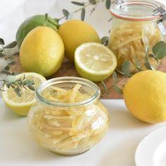 「レモンピール」はつみ   お菓子・パンのレシピや作り方【corecle*コレクル】