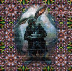 LSD Acid Blotter Art Hundreds of Designs Best Prices