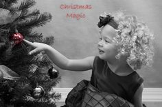 Children's Holiday Studio Portraits Northern Virginia Portrait Photography Donna-young-photography.com Facebook.com/donnayoungphotography