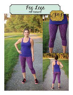 Moose Silhouette Moon Womens Power Flex Yoga Shorts Workout Yoga Bike Capri Legging