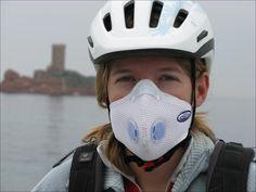 Freeman Face Mask, Aztec Clay, Breathing Mask, Allergy Mask, Turmeric Face Mask, Future Gadgets, Half Mask, Mask Girl, Clay Masks