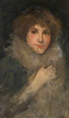 Your Paintings - James Abbott McNeill Whistler paintings