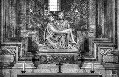 Pietà by Francesco Stingi on 500px