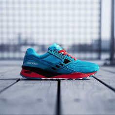 Brooks Heritage Chariot 'City Collection'