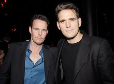celebrity sibling photo gallery | CELEBRITY SIBLINGS - Matt and Kevin Dillon - Page 11 - Movie Gallery ...