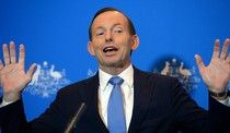 "Russian embassy calls Australian PM ""immature"" over 'shirtfront' comment bit.ly/1yzjApJ"