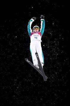 Lydia Lassila - Winter Olympics: Freestyle Skiing #LydiaLassila @LydiaLassila #GoAUS #Karbon @ausolympicteam