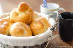 Les pains au lait   Les Cocottes Moelleuses