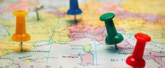14 Destinations For Your 2014 Travel Bucket List