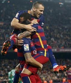 La otra cara del Barça-Eibar | FC Barcelona