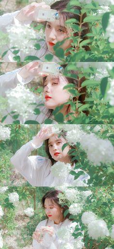 Song Joon Ki, Kim Ji Won, Pretty Korean Girls, Girly Drawings, Flower Shower, Cute Girl Photo, Art Club, Korean Beauty, Girl Photos