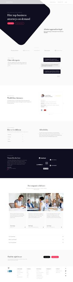 LawTrades mentioned at @designersbyte for #DesignInspiration https://designersbyte.com/lawtrades/