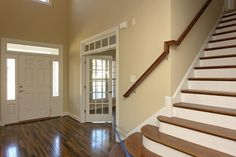 Sherwin Williams (SW) - Softer Tan