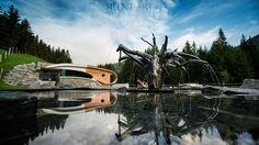 jakob im defereggental made by artbylang Michael Lang, Tirol Austria, Aquarium, Oriental, Mansions, House Styles, Art, Goldfish Bowl, Art Background