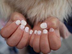 My bunny nails from a nail salon in Shibuya, Japan. Bunny Nails, Salons, Japan, Lounges, Japanese