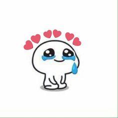 Cute Love Memes, Cute Love Gif, Cute Love Cartoons, Kawaii Doodles, Cute Doodles, Cute Disney Wallpaper, Cute Cartoon Wallpapers, Cute Little Drawings, Cute Drawings