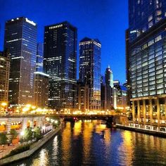 Chicago © Shannon Beck 2012