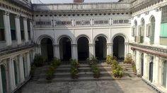 marble palace kolkata - Google Search