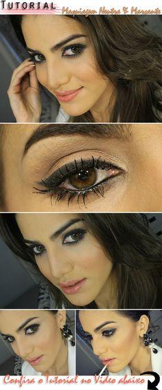 Maquiagem ♥ / Makeup ♥