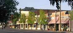 Clovis Antique Mall website ... Preview all the antiques shops and events in Old Town Clovis, California