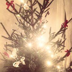Christmas tree - joyeux Noël