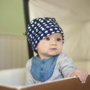 How to deal with biting, throwing, screaming, and other frustrating infant behavior