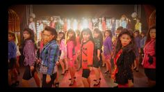【TDC】バブリーダンスPV 登美丘高校ダンス部 Tomioka Dance Club