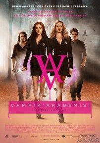 Vampir Akademisi Tıkla Hemen İzle : http://adf.ly/1GbIGF HergunYeniFilm.Com