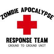 Zombie Apocalypse Response Team
