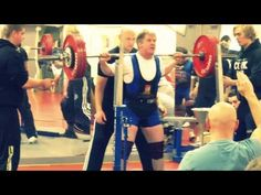 Bjølsenhallen OSK Squat: 185 kg. Powerlifting, Squats, Competition, Youtube, Weight Lifting, Squat, Weightlifting, Youtubers, Weights