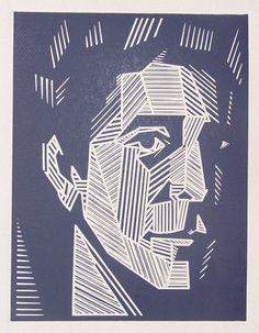 Lou Reed - The Alcorn Studio & Gallery