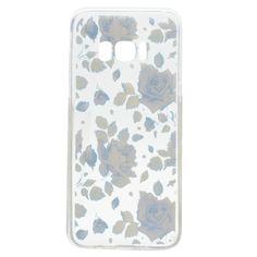 Housse Samsung Galaxy S8,discount etui Lumière coloré pas cher gel_sam1038S8